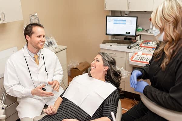 Wisdom Teeth Removal - Tacoma Dentist