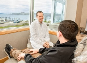 wisdom tooth removal - Tacoma WA Dentist